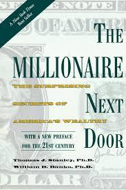 the milllionnaire next door